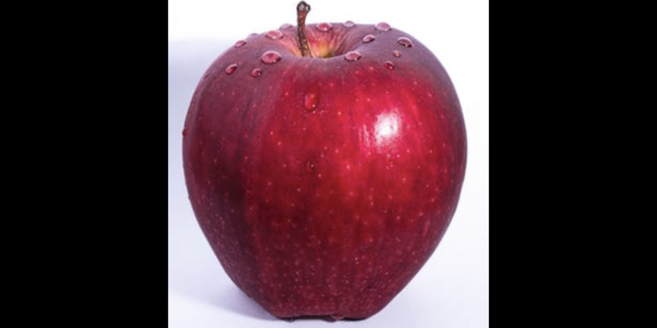 Apples….. Good or Bad for your teeth?